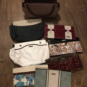 Miche Classic brown Lot